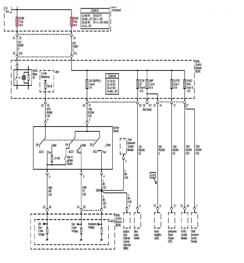 05 Chevy Cobalt Wiring Diagram Data Diagrams Harness 2007 Schema Ignition Switch Free 2005 Cooling Fan