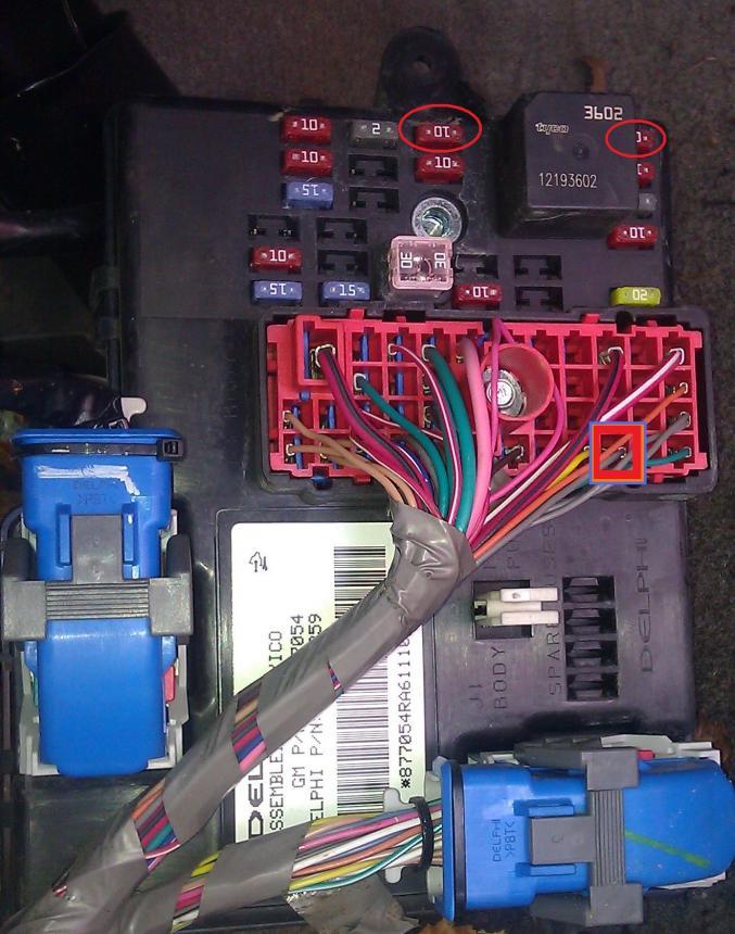 Problem With A  C   Cobalt Reviews    Cobalt Ss    Cobalt Parts