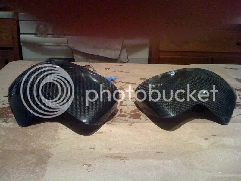 FS: Carbon Fiber Mirror Covers..PICS!!! | Chevy Cobalt Forum on