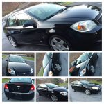 FOR SALE 2006 CHEVY COBALT SS AUTO 96,000 MILES