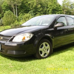 Moes 08 cobalt LS:::: No mods Yet::: Waitng for ther perfect Idea to come along