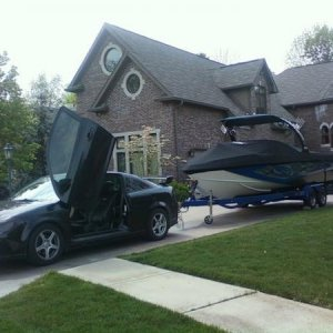 Think i can handle that tow? lol